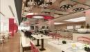Зал ресторан Рубин