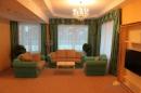 Президентский Апартамент гостиная в корпусе Меркурий