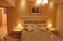Президентский Апартамент спальня в корпусе Меркурий