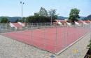 Спорт площадка открытая