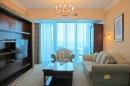 Супер Апартамент гостиная  корпус Меркурий