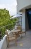 Элеганс Сюит на балконе в корпусе меркурий