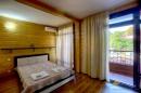 2-мест номер с двуспал кроватью