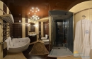 Делюкс 307 ванная