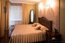 Делюкс 407 спальня