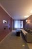 Люкс 206 гостиная