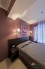 Люкс 206 спальня