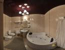 Люкс 206 ванная