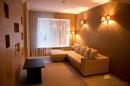 Люкс 306 гостиная