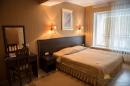 Люкс 306 спальня
