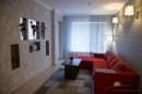 Люкс 406 гостиная