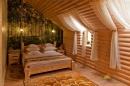 Апартамент Березка спальня