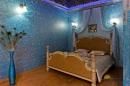 Апартамент Шахеризада спальня