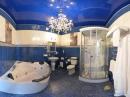 Апартамент Шахеризада ванная