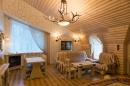 Апартамент Эльбрус гостиная