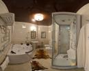 Апартамент Эльбрус ванная