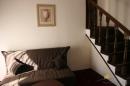 лестница из гостиной в спальную
