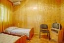 Спальня 3-местного 2-комнатного номера