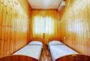 3-местный 2-комнатный номер. Спальня