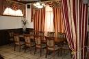Отель Касабланка ресторан
