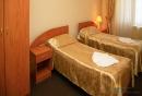 2-местный 1-комнатный Семейный с 1-спальными кроватями