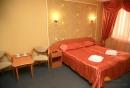 2-местный 2-комнатный номер улучшенной планировки. Спальня