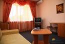 Гостиная в 2-местном 2-комнатном номере улучшенной планировки