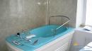 Ванна для подводного душа-массажа