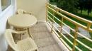 Балкон в 2-местном 1-комнатном Стандарте