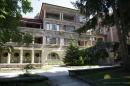 Здание санатория и территория