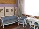 2-местный 3-комнатный Люкс. Зона отдыха