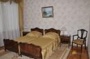 2-местный 3-комнатный Люкс. Интерьер спальни