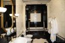 Дача №1. 3-местный 3-комнатный Люкс. Ванная комната