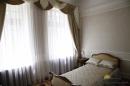 Дача №1. 3-местный 3-комнатный Люкс. Интерьер одной из спален