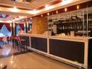 Лобби-бар в холле отеля