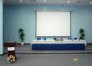 Оборудование конференц-зала