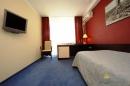 1-местный 1-комнатный номер гостиницы