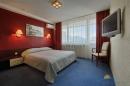 2-местный 1-комнатный номер с 2-спальной кроватью