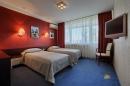 2-местный 1-комнатный номер с двумя 1-спальными кроватями
