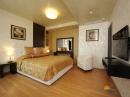 2-местный 3-комнатный Сюит Делюкс. Спальня