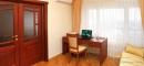 2-местные 2-комнатные Апартаменты. Рабочее место в кабинете