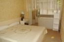 2-местный 2-комнатный Люкс. Интерьер спальни