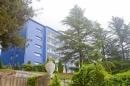 Фасад корпуса №1