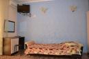 раскладной диван в номере