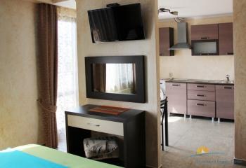 3-местный 1-комнатный номер Студио Комфорт с кухней.jpg