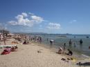 Пляжная полоса