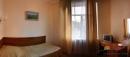 1-местный 1-комнатный номер со всеми удобствами. Блок
