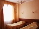 2-местный 1-комнатный номер  со всеми удобствами