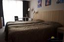 2-местный 1-комнатный Стандарт 1-спальной кроватью