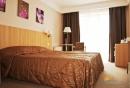 2-местный 1-комнатный Стандарт 2-спальной кроватью